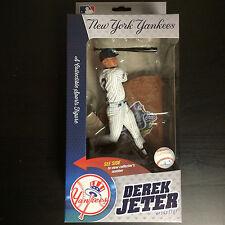 McFarlane MLB Derek Jeter NYY 1999 World Series Commemorative #/3000