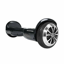 Open Box Swagtron T1 UL2272 Hoverboard Electric Self Balancing Scooter Black