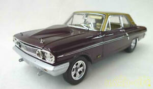 GMP 1/18 Voiture Miniature 1964 Ford Thunderbolt 0858388009159