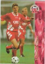Panini Bundesliga Cards Collection 96 #126 Thomas Ritter 1. FC Kaiserslautern