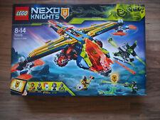 LEGO® Neto Knights Set 72005 Aarons Armbrust NEU & OVP