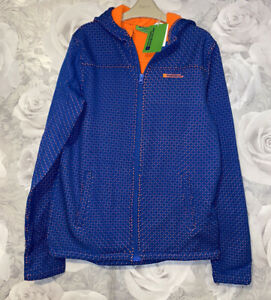Boys Age 13 (12-13 Years) Mountain Warehouse Soft Shell Coat - BNWTS