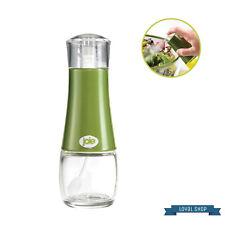 MisterJoie Oil Mister, 3.4-Ounce,Oil Spray Pourer Spirit Bottle Cocktail Bottle
