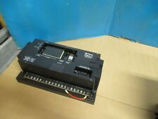 GE FANUC PROGRAMMABLE CONTROLLER IC692MAA541C SERIES 90-20 120V VOLTS