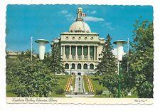 EDMONTON ALBERTA Legislative Building