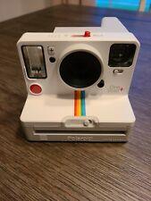 Polaroid OneStep+ Plus I-Type Instant Camera White Works