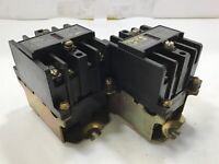 Allen-Bradley Type N Ac Relay 60 Amp