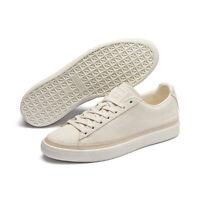 PUMA Suede Trim PRM Sneakers Unisex Shoe Sport Classics