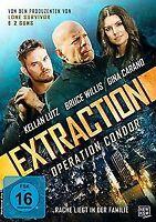 Extraction - Operation Condor von Steven C. Miller | DVD | Zustand sehr gut
