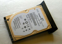 "Dell Latitude E6430 E6530 160GB 7200rpm 2.5"" SATA Hard Drive with Caddy"