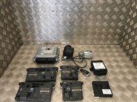 2007 MERCEDES E CLASS E320 W211 3.0 CDI DIESEL ECU SET KIT 7 SPEED A6421508378