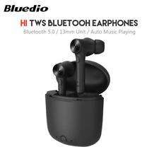Original Bluedio Hi TWS In-ear Wireless Sports Bluetooth Earphone
