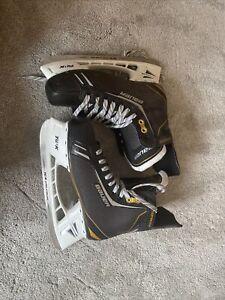 Bauer Supreme One.5 Ice skates Size 10.5 UK