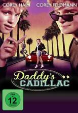 Daddy's Cadillac (License to drive)