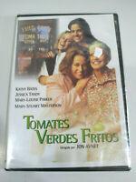 Tomates Verdes Fritos Kathy Bates - DVD Region 2 Español Ingles Nueva - 2T