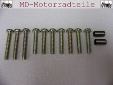 Honda CB 750 Four K0 K1 K2 Anbauteile Kupplungsdeckel  Screw Set Cover, clutch