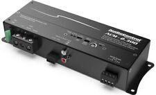 AudioControl ACM 2.300 compact 2-channel car amplifier 75 watts RMS x 2
