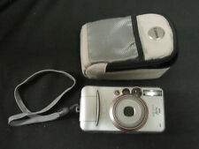 Canon Sure Shot 80u  35 mm Camera with Case   cjp bk1