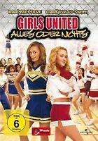 Girls United - Alles oder Nichts von Steve Rash | DVD | Zustand gut