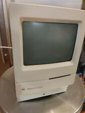 1990 APPLE Macintosh Classic Computer