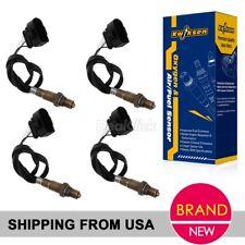 234-4812 Oxygen O2 Sensor 1 & 2 For 00 01 A4 A6 A4 Quattro A6 Quattro S4