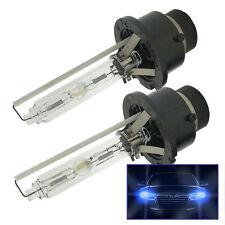 2 x HID Xenon Frontscheinwerfer Leuchtmittel 8000K Blau D2S für Opel mfd2sdb80va
