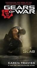 NEW Gears of War: The Slab by Karen Traviss