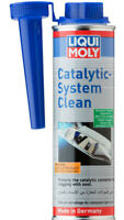LIQUI MOLY Catalytic-System Clean 300ml +GIFT