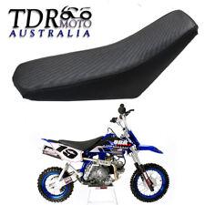 for Yamaha Ttr50 TTR 50 50cc 2006 - 2017 Motorcycle Black Non Slip Seat