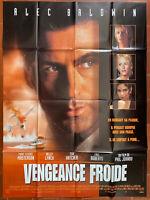 Plakat Vengeance Cold Phil Joanou Alec Baldwin Teris Hatcher 120x160cm