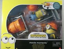Mixed-Up Minions - Sealed Movie Moments - Illumination / The Rise of Gru