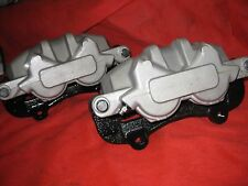 FORD TERRITORY & BF FALCON RECONDITIONED PBR TWIN SPOT FRONT BRAKE CALIPERS