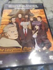 Ghost In The Shell - Stand Alone Complex - The Laughing Man DVD - Used