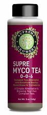 Supre Myco Tea Concentrate by Supreme Growers 5oz Makes 29 Gallons Ready To Use