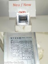 Digital counter TDC-01