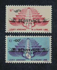 CKStamps: Syria Stamps Collection Scott#MCB1-MCB2 Mint NH OG Gum Dist