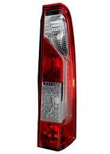 LAMPE FEU ARRIERE DROIT Opel Movano (2010-) NEUF 265550023R !