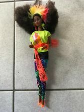 Dee Dee Rockers Rockstar Barbie (Barbie Mattel) 1985