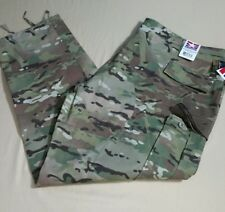 New Propper Military Multi Cam Tactical Combat Cargo Pants Trousers Mens 3XL