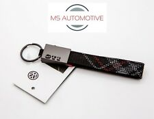 VW GOLF GTI EDITION 30 KEYRING KEY RING KEYCHAIN LANYARD MK5 MK6 MK7