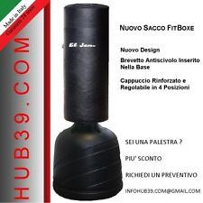 SACCO BOXE  da TERRA  SACCO FITBOXE EL JEM ITALIA