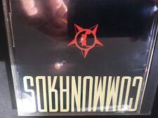 Communards - Self Titled   CD  MCA **Bronski Beat  RARE US Release