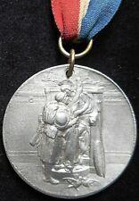 WW I Commemorative peace medal. Carlisle. 1919