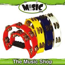Tambourine Percussion Instrument Parts & Accessories