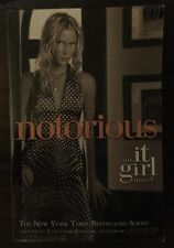 It Girl: Notorious 2
