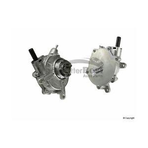 One New Pierburg Vacuum Pump 724807410 for Dodge Mercedes MB