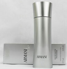 Giorgio Armani CODE ICE Eau de Toilette 75ML 2.5FL SPRAY For Him NEW&GENUINE UK