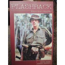 Flashback - Echoes from a Hard War - Australian Stories Vietnam 5th Battalion ++