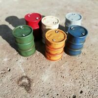 1:32 Scale Oil Drum set of six scalextric