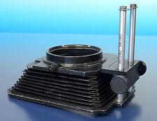 Hasselblad Kompendium lens shade mit Adapterring auf Bayonett 50 - (91958)